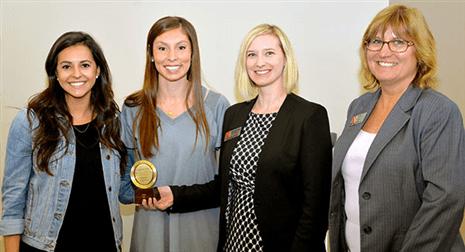 Nelnet Women Leaders