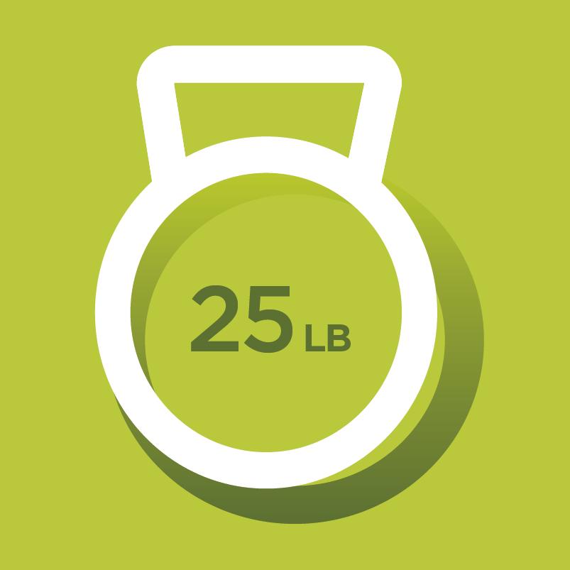 Nelnet wellness weight icon