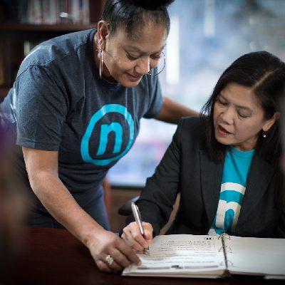 Nelnet Women Working Together