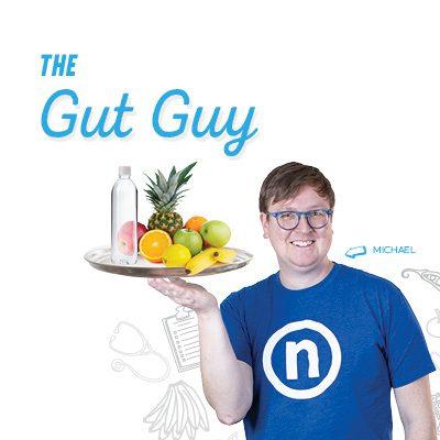 The Gut Guy