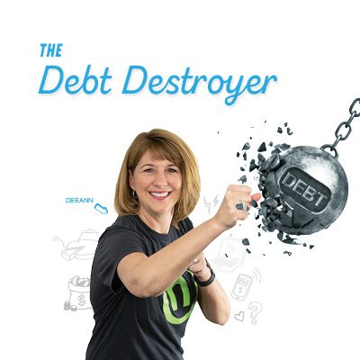 The Debt Destroyer