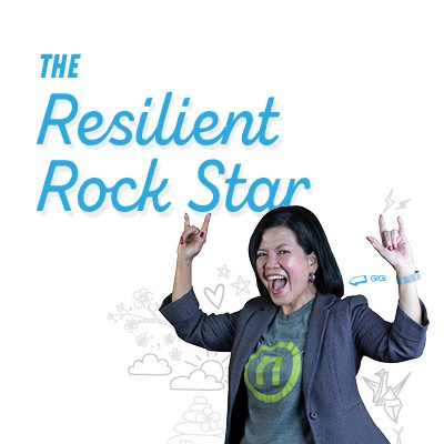 The Resilient Rock Star