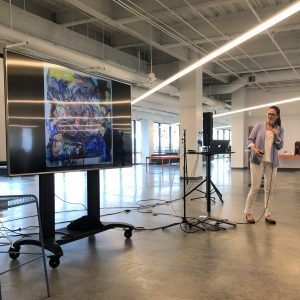 Sharing Innovative Ideas and Discussing Outstanding Opportunities – Nelnet Spark