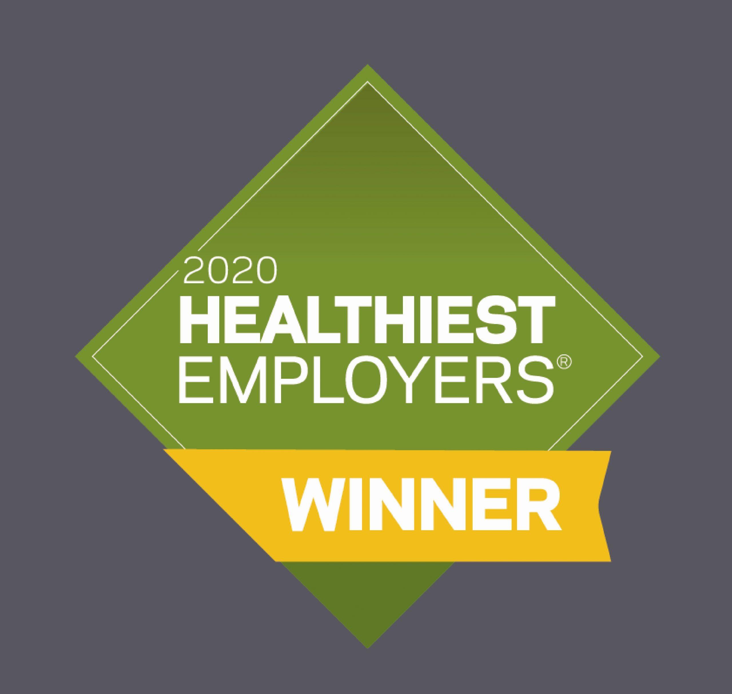 Nelnet Healthiest Employer