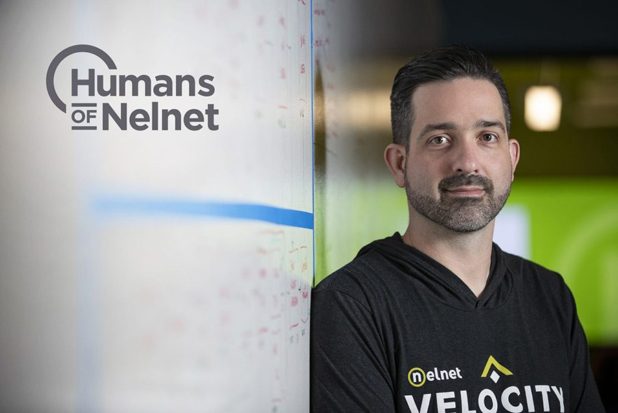 Humans of Nelnet