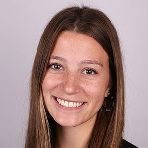 Headshot of Lauren Tritch